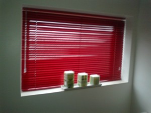 Venetian Blinds Capri Blinds 01223 894020
