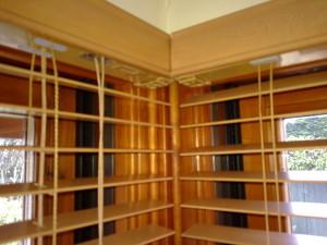 Wooden Blinds Capri Blinds 01223 894020