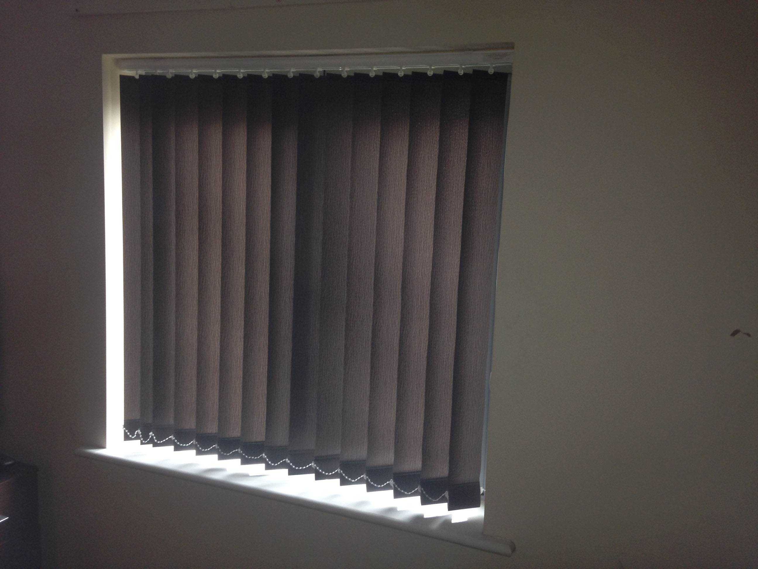 Black Out Blinds Capri Blinds 01223 894020